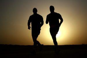 トレーニング ランニング